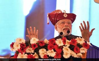 'Anxious Opposition Shouting Bachao, Bachao': PM On Grand Kolkata Rally