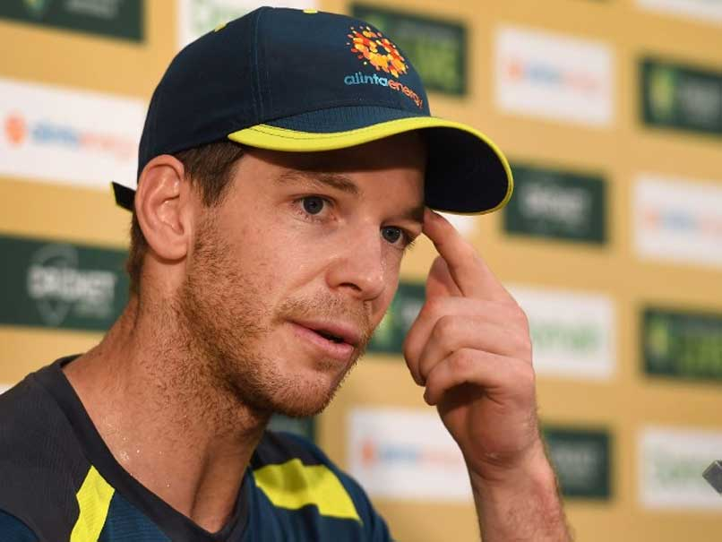 India vs Australia: Tim Paine To Focus On Performance, Not Preserving Record Against India