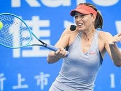 Australian Open: मारिया शारापोवा ने हैरी डार्ट को दी ऐसी हार जो वे लंबे अरसे तक नहीं भूलेंगी