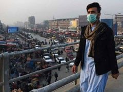 Amid Suicide Attacks And Bombs, Kabul Faces A New Threat - Air Pollution