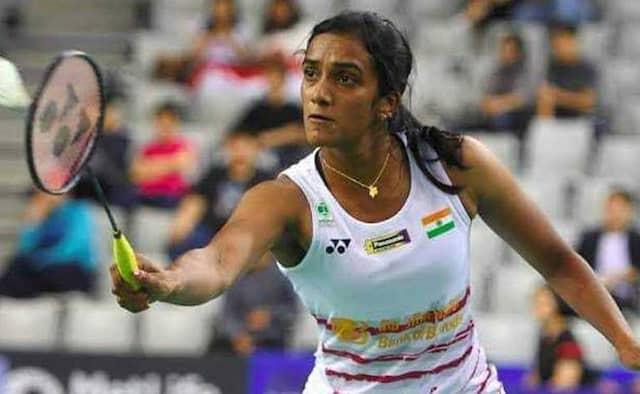 PV Sindhu Makes Winning Start, Moves Into Quarter-Finals At Badminton Nationals