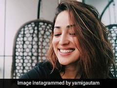 Yami Gautam On The Success Of <I>Uri</I>: 'Never Experienced Such Amount Of Love, The Feeling Is Surreal'