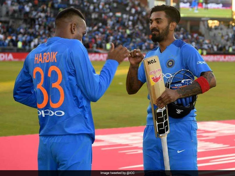 Hardik Pandya, KL Rahul Said Some Wrong Things But Others Have Made Bigger Mistakes: S Sreesanth
