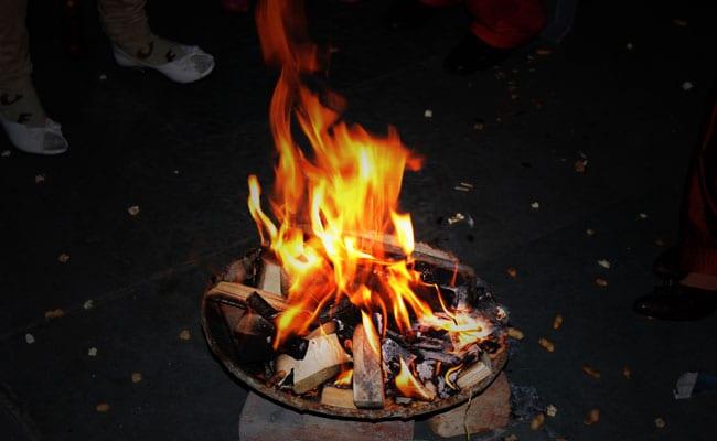 Lohri 2019: 13 जनवरी को लोहड़ी होगी और भी खास, Guru Gobind Singh Jayanti भी मनेगी साथ