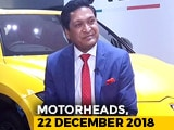 Video : In Conversation With Sharad Agarwal, Lamborghini India