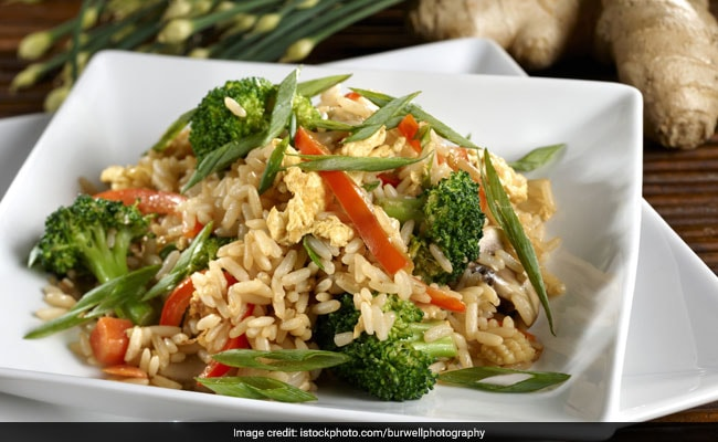 Diabetes Mellitus: Here's Why You Should Replace Your Bowl Of White Rice With Brown Rice