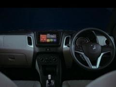 2019 Maruti Suzuki Wagon R Cabin Revealed In New Teaser Video