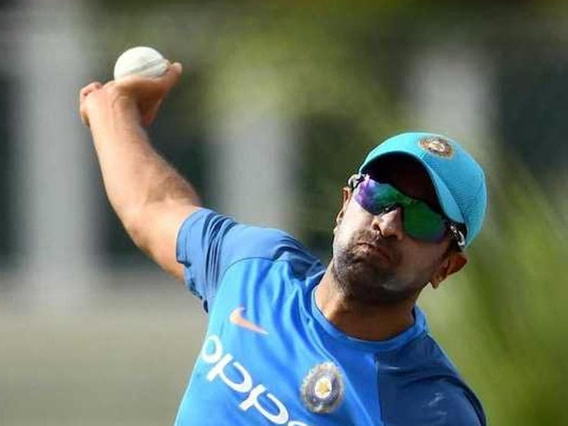 World Cup 2019: Ravichandran Ashwin Can Be Considered For World Cup Squad, Says Gautam Gambhir