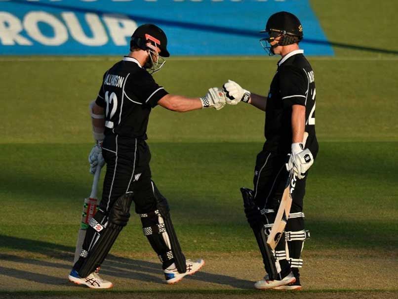 India vs New Zealand: New Zealand Name 14-Man Squad For T20I Series Against India