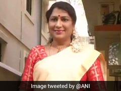Padma Shri Awarded On Merit, Not Transgender Identity: Narthaki Nataraj