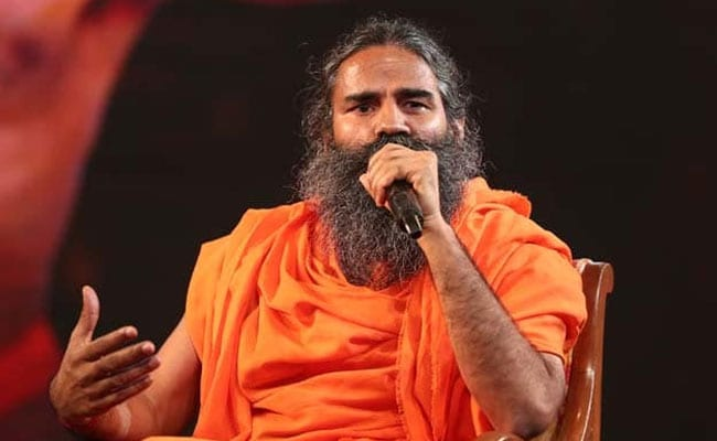 Ramdev's U-Turn: Backs Narendra Modi As PM Again With 'Vote For BJP' Call