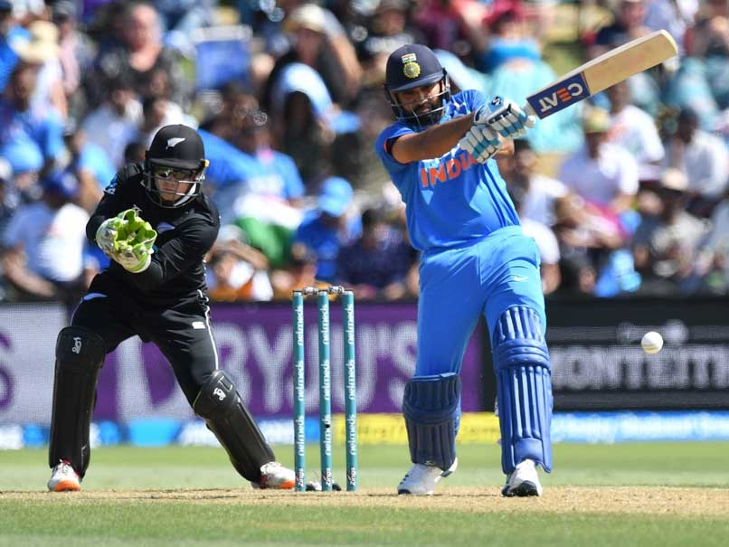 India Vs New Zealand, 4th ODI: New Zealand Beat India By 8 Wickets