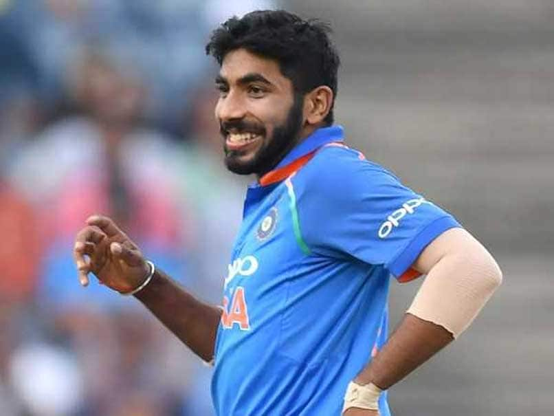 India to rest paceman Bumrah for ODI series in Australia