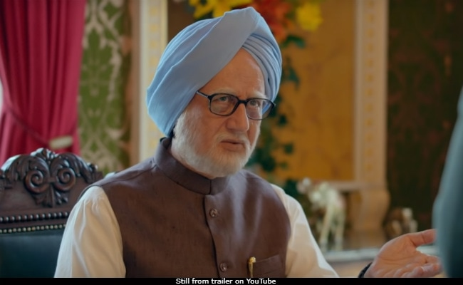 The Accidental Prime Minister Preview: Anupam Kher's Political Drama Releases Amidst Controversy