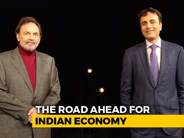 Video : Top 10 Trends Of 2019: India, Still A One Engine Economy?