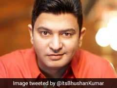 भूषण कुमार और कृष्ण कुमार के खिलाफ यौन शोषण का आरोप निकला झूठा, केस वापस