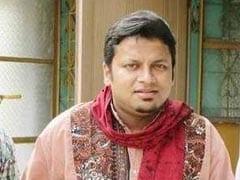 पश्चिम बंगाल की CM ममता बनर्जी को 'कोविड झप्पी' की धमकी देने पर BJP नेता के खिलाफ शिकायत दर्ज
