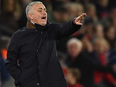 "Jose Mourinho Promises ""Real Passion"" As Tottenham Hotspur Manager"