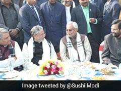 बिहार : एनडीए के बीच हुआ सीटों का बंटवारा, जानिए किस सीट पर लड़ेगी कौन पार्टी