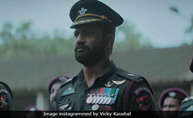 Uri: The Surgical Strike Box Office Collection Day 12 - Vicky Kaushal's Film's 'Josh' Is High, Collects Rs 122 Crore