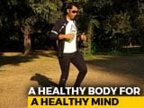 Video : Healthy Body For A Healthy Mind: Fitness Tips By Reebok Coach