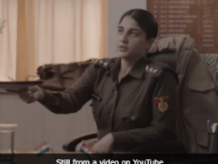 <i>Soni</i> Movie Review: Saloni Batra's Slow-Burning Drama Grabs You From Scene One
