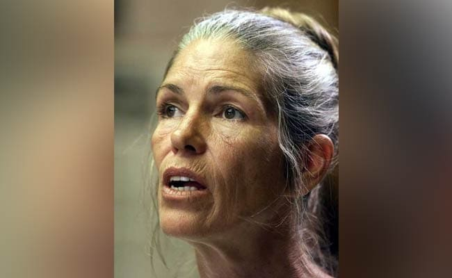 Youngest Member Of Murderous Manson 'Family' Recommended For Parole