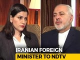 "Video : ""Taliban Will Have Role In Afghanistan, But Not Dominant One"", Says Iran"
