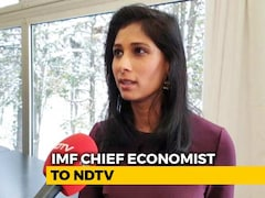 Video: On Goods And Services Tax, IMF Chief Economist Flags Implementation Woes