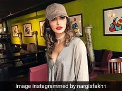 """Unacceptable"": Nargis Fakhri Schools <I>Amavas</i> Makers Over Claim She Left Promotions Midway"