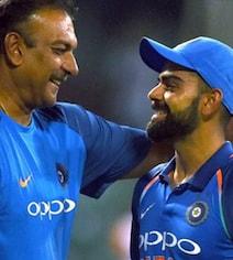 IND vs AUS 3rd ODI: विश्व कप को लेकर कप्तान विराट कोहली ने कही यह 'बड़ी बात'