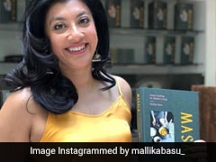 A Conversation With Mallika Basu, Author Of  'Masala: Indian Cooking For Modern Living'