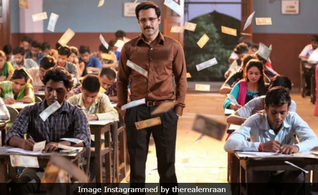 Why Cheat India Actor Emraan Hashmi Says, Changing Film's Title Is 'Absolutely Illogical'