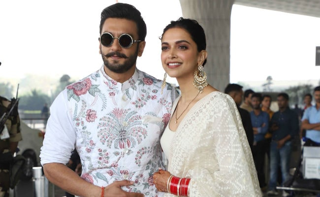 From Gully Boy To Band Baaja Baaraat, Rajasthan Police's Tweet To Ranveer Singh And Deepika Padukone Has Just The Perfect Blend Of Bollywood Tadka
