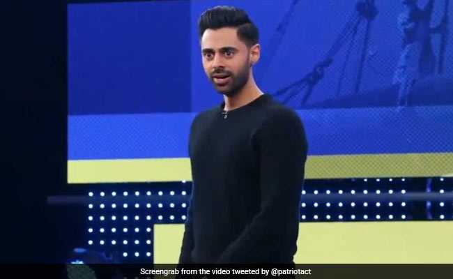 Netflix removes Hasan Minhaj's episode criticising Saudi Arabia, sparks outrage over censorship