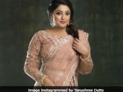 Tanushree Dutta, Credited With Starting #MeToo In India, Says 'Nothing Should Be Dependent On Me'