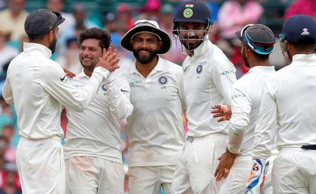 IND vs AUS 4th Test, Day 3: ऑस्ट्रेलिया का फॉलोऑन से बचना मुश्किल, दिख रही पारी की हार