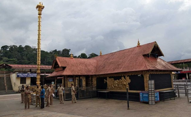 2 Women Stopped From Reaching Sabarimala In Their Second Attempt