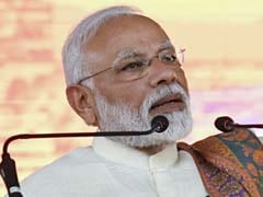 Amid Bitter Battle With Mamata Banerjee, PM's Mega Rally In Bengal Today