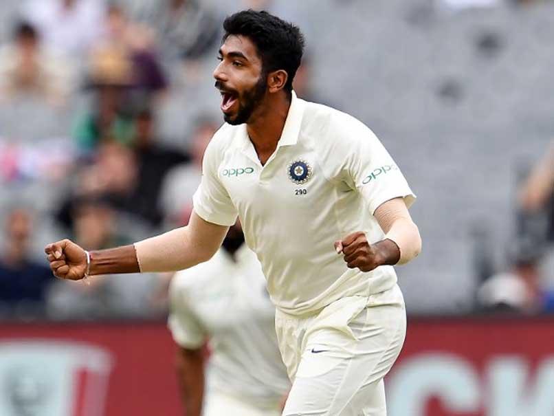 India vs Australia: JaspritBumrah Reacts To Australian Boy Imitating His Bowling Action