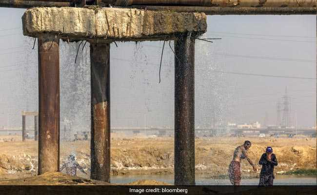 India, Pak Water Treaty Faces Intense Pressure As Rivers Run Dry