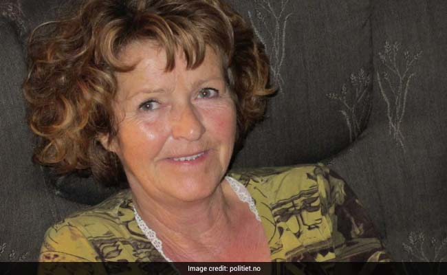Norwegian police: Missing wife of tycoon was abducted