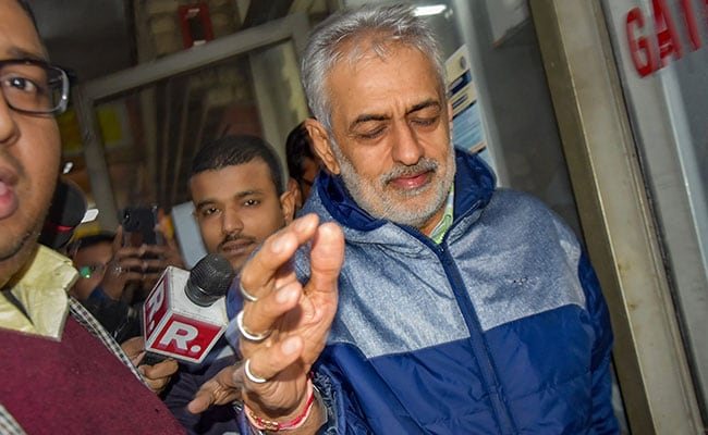 Aviation Scam: Deepak Talwar's Aide Yasmeen Kapoor In Judicial Custody Till November 1