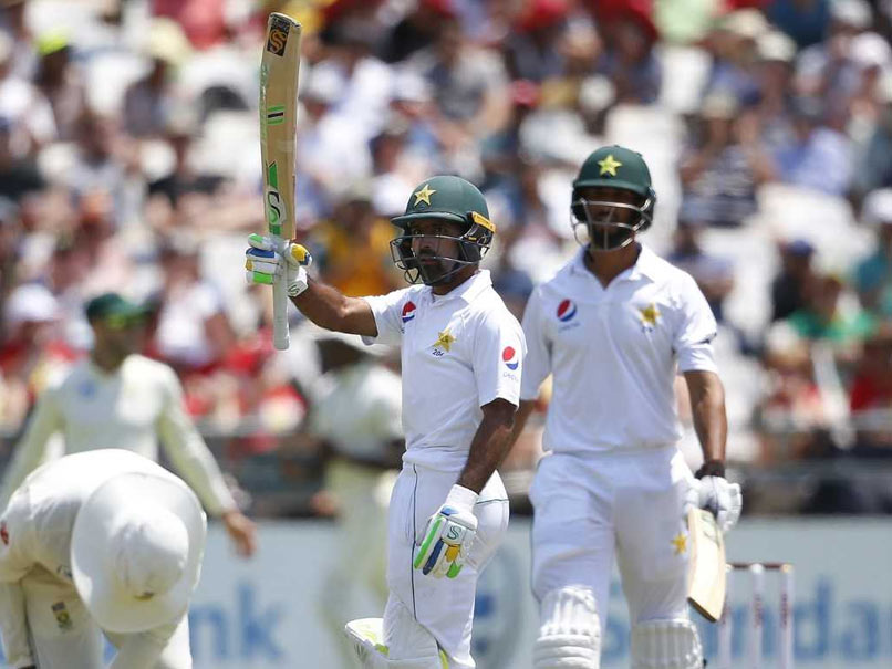 2nd Test, Day 3: Pakistan Avoid Innings Defeat, Delay South Africa Victory Charge