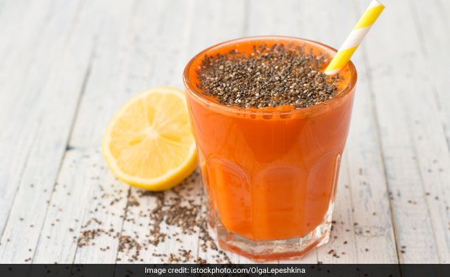 Weight Loss: Drink This Four-Ingredient Healthy Smoothie To Shed Extra Kilos