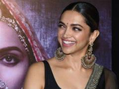 A Deepika Padukone Dosa On Food Menu? Actress' ROFL Reaction Is...