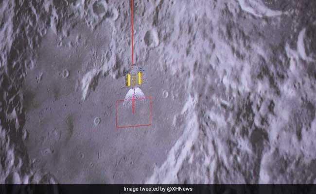 चंद्रमा की दूसरी तरफ यान उतारने वाला चीन बना पहला देश, जानिए कैसे रचा इतिहास