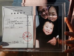 """Chinese Rights Lawyer Gets Over 4 Years In Jail For """"Subversion"""""""