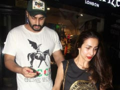 Did Karan Johar Just Confirm Malaika Arora And Arjun Kapoor Are Dating?