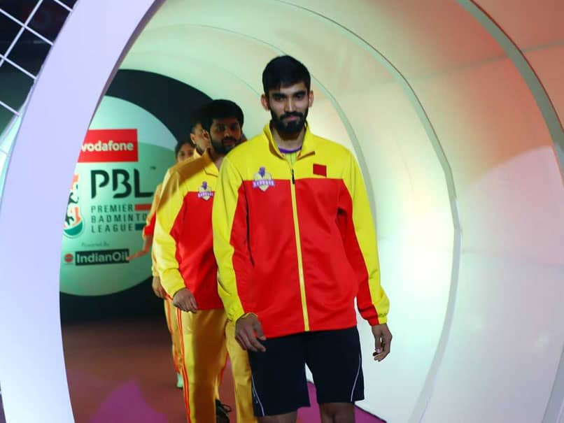 Malaysian Open: Saina Nehwal reaches in to semi Final, Kidambi Srikanth is out